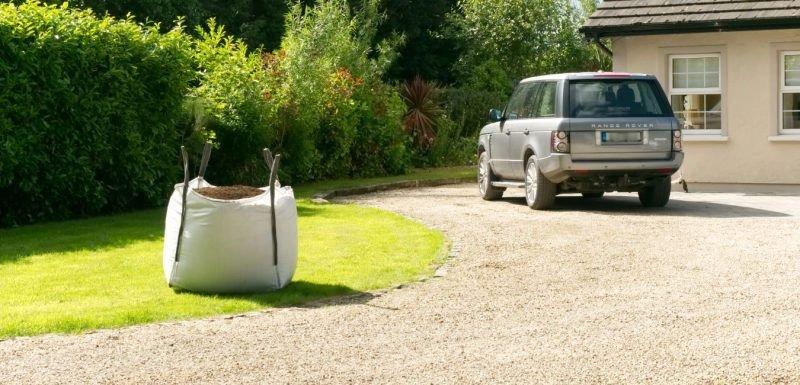 Lawn Topsoil Delivery Alan Brady Go Pro Top Soil 800x385